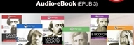 Audio-eBook su Medialibrary